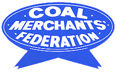 coal merchants federation logo